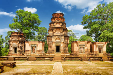 Wonderful 3 Days in Siem Reap, Angkor Wat,Khmer Angkor Tour Guide Association (KATGA)